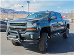 2018 Silverado 1500 Crew Cab 4x4, Pickup #X5274 - photo 7