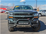 2018 Silverado 1500 Crew Cab 4x4, Pickup #X5274 - photo 8