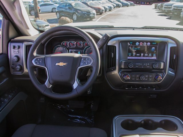 2018 Silverado 2500 Extended Cab 4x4 Pickup #X5275 - photo 12