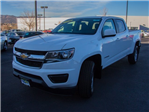 2018 Colorado Crew Cab 4x4, Pickup #X5278 - photo 6