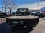 2018 Silverado 3500 Regular Cab DRW 4x4, Knapheide PGNB Gooseneck Platform Body #X5305 - photo 3