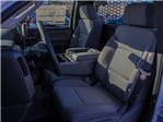 2018 Silverado 3500 Regular Cab DRW 4x4, Knapheide PGNB Gooseneck Platform Body #X5305 - photo 10