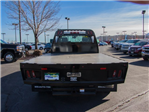 2018 Silverado 3500 Regular Cab DRW 4x4 Platform Body #X5307 - photo 3