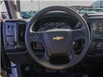 2018 Silverado 3500 Regular Cab DRW 4x4 Platform Body #X5307 - photo 12