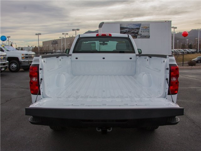 2018 Silverado 1500 Regular Cab, Pickup #X5336 - photo 5