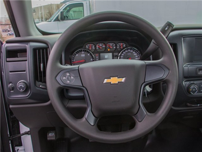 2018 Silverado 1500 Regular Cab, Pickup #X5336 - photo 13