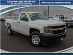 2018 Silverado 1500 Regular Cab, Pickup #X5336 - photo 3