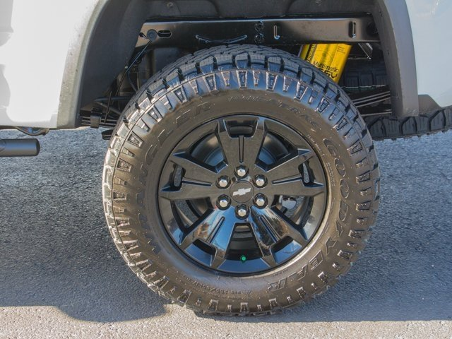 2018 Colorado Crew Cab 4x4, Pickup #X5342 - photo 9