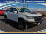2018 Colorado Crew Cab 4x4, Pickup #X5342 - photo 3