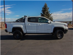 2018 Colorado Crew Cab 4x4, Pickup #X5342 - photo 4