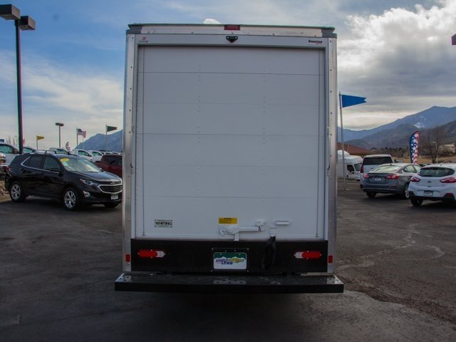 2018 Express 3500, Supreme Spartan Cargo Cutaway Van #X5385 - photo 2