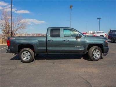 2018 Silverado 1500 Double Cab 4x4,  Pickup #X5402 - photo 4