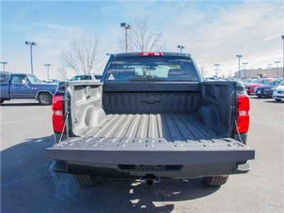 2018 Silverado 1500 Double Cab 4x4,  Pickup #X5402 - photo 5