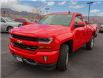 2018 Silverado 1500 Regular Cab 4x4,  Pickup #X5530 - photo 7