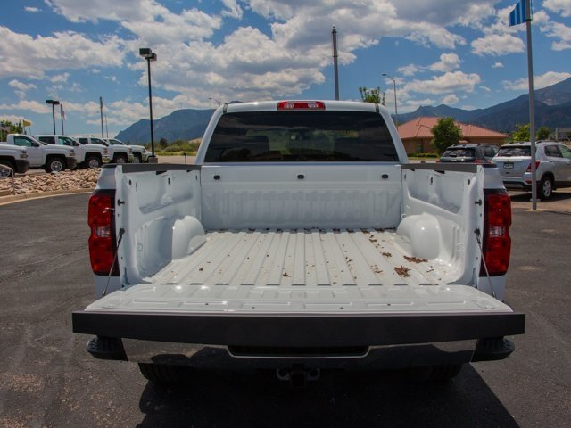 2018 Silverado 1500 Crew Cab 4x4,  Pickup #X5672 - photo 4