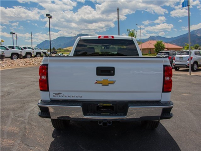 2018 Silverado 1500 Crew Cab 4x4,  Pickup #X5672 - photo 2