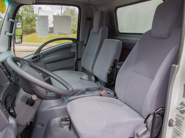 2018 LCF 4500HD Regular Cab,  Supreme Dry Freight #X5692 - photo 14