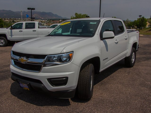 2018 Colorado Crew Cab 4x4,  Pickup #X5701 - photo 6