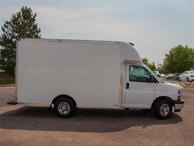 2018 Express 3500 4x2,  Supreme Spartan Cargo Cutaway Van #X5702 - photo 3
