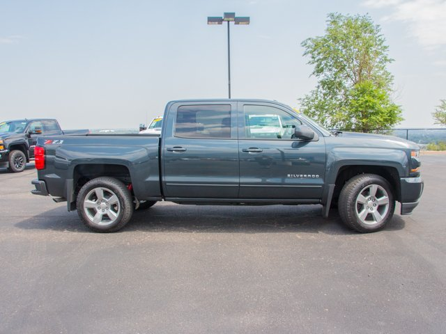 2018 Silverado 1500 Crew Cab 4x4,  Pickup #X5721 - photo 3