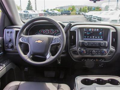 2018 Silverado 1500 Crew Cab 4x4,  Pickup #X5721 - photo 13