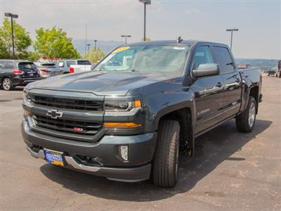 2018 Silverado 1500 Crew Cab 4x4,  Pickup #X5721 - photo 7