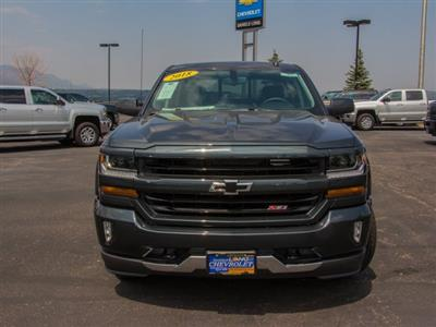2018 Silverado 1500 Crew Cab 4x4,  Pickup #X5721 - photo 8