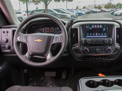 2018 Silverado 1500 Crew Cab 4x4,  Pickup #X5742 - photo 13