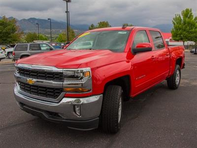 2018 Silverado 1500 Crew Cab 4x4,  Pickup #X5742 - photo 7