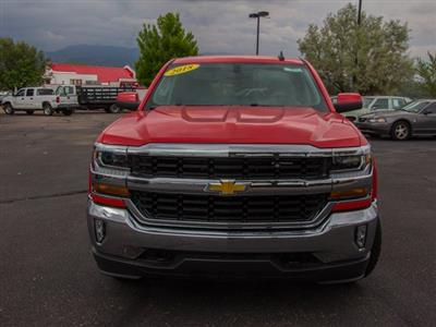 2018 Silverado 1500 Crew Cab 4x4,  Pickup #X5742 - photo 8