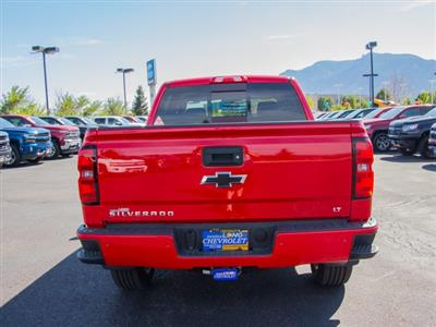 2018 Silverado 1500 Crew Cab 4x4,  Pickup #X5754 - photo 2
