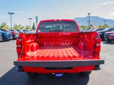 2018 Silverado 1500 Crew Cab 4x4,  Pickup #X5754 - photo 5
