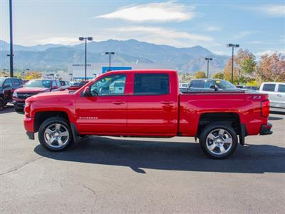 2018 Silverado 1500 Crew Cab 4x4,  Pickup #X5754 - photo 6