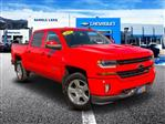 2018 Silverado 1500 Crew Cab 4x4,  Pickup #X5754 - photo 1