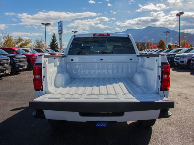 2018 Silverado 1500 Crew Cab 4x4,  Pickup #X5780 - photo 6