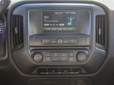 2018 Silverado 1500 Crew Cab 4x4,  Pickup #X5780 - photo 14