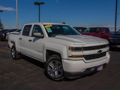 2018 Silverado 1500 Crew Cab 4x4,  Pickup #X5780 - photo 5