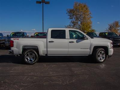 2018 Silverado 1500 Crew Cab 4x4,  Pickup #X5780 - photo 4