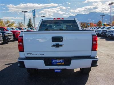 2018 Silverado 1500 Crew Cab 4x4,  Pickup #X5780 - photo 2