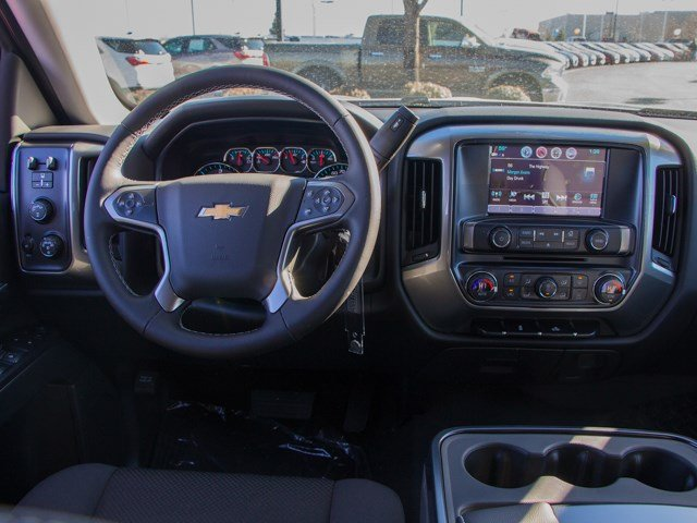 2018 Silverado 1500 Crew Cab 4x4,  Pickup #X5787 - photo 13