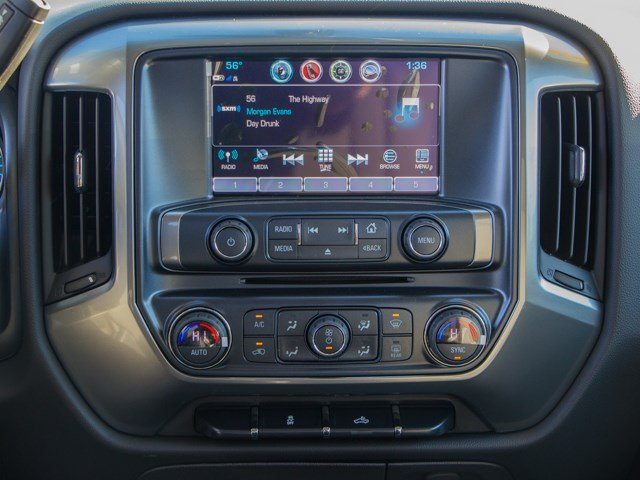2018 Silverado 1500 Crew Cab 4x4,  Pickup #X5787 - photo 14
