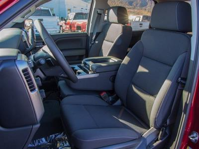 2018 Silverado 1500 Crew Cab 4x4,  Pickup #X5787 - photo 12