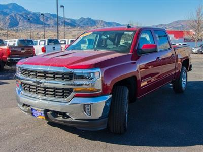 2018 Silverado 1500 Crew Cab 4x4,  Pickup #X5787 - photo 7