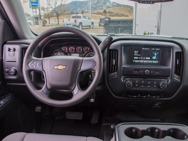 2018 Silverado 1500 Crew Cab 4x4,  Pickup #X5796 - photo 13