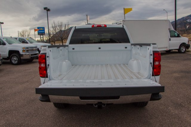 2018 Silverado 1500 Crew Cab 4x4,  Pickup #X5796 - photo 4