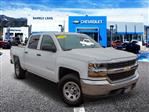 2018 Silverado 1500 Crew Cab 4x4,  Pickup #X5796 - photo 1