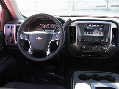2018 Silverado 1500 Crew Cab 4x4,  Pickup #X5816 - photo 13
