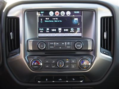 2018 Silverado 1500 Crew Cab 4x4,  Pickup #X5816 - photo 14