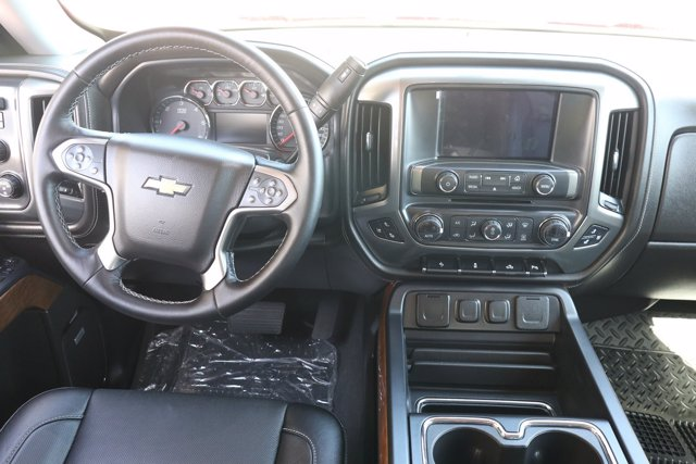 2018 Silverado 1500 Crew Cab 4x4,  Pickup #X5817 - photo 10