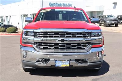 2018 Silverado 1500 Crew Cab 4x4,  Pickup #X5817 - photo 6